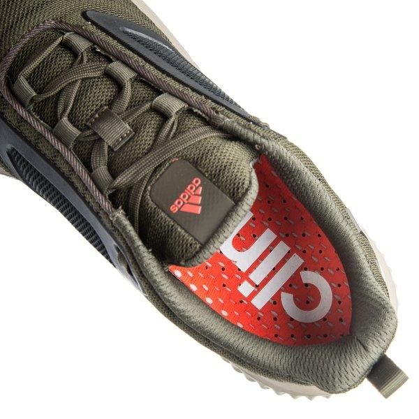 adidas running shoe climacool night cargocore black