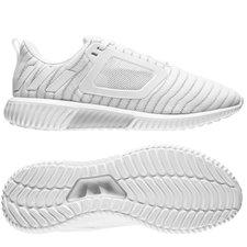 adidas Running Shoe Climacool - Feather White/Silver Metallic Image