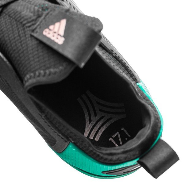 buy popular 3d61d 5138b adidas ACE Tango 17.1 TF Turbocharge - Core Black/Clear Grey ...