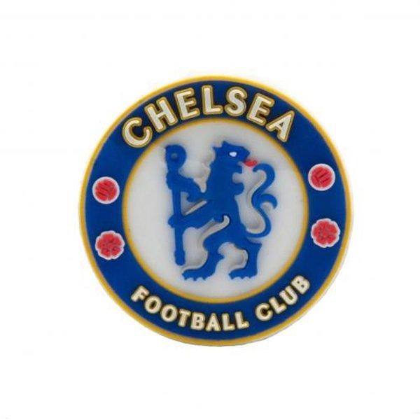 Chelsea Aimant à Frigo Logo 3D