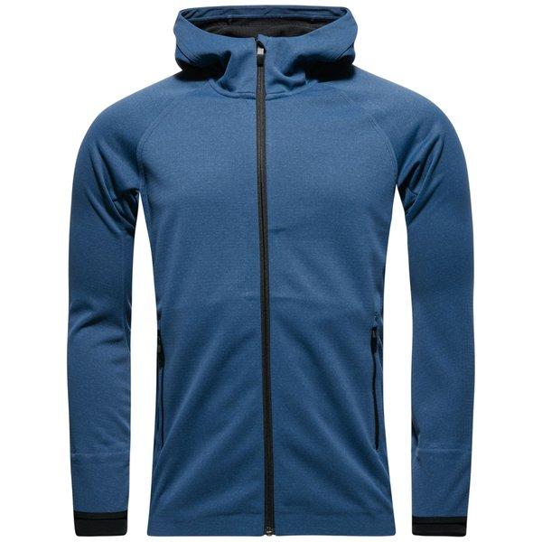Veste Capsule Bleu Climaheat Adidas Capuche Fz À Www adqxd1X7w