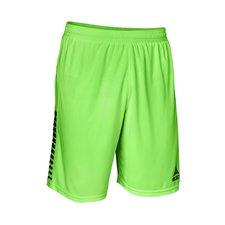 Select Torwartshorts Brazil - Grün Kinder