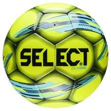 Select Fodbold Classic - Gul/Blå