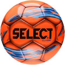 Select Fotboll Classic - Orange/Blå