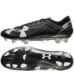 Under Armour Spotlight FG - Noir