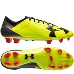Under Armour Spotlight FG - Jaune