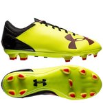 Under Armour Spotlight DL FG - Jaune Enfant