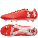 Under Armour ClutchFit Force 3.0 SG - Rot