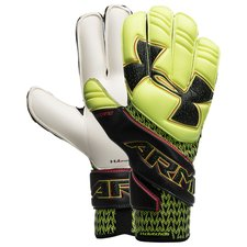 under armour goalkeeper gloves desafio premier - yellow - goalkeeper gloves
