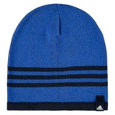 adidas Beanie Tiro - Blue/Black