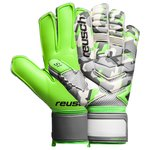 Reusch Goalkeeper Gloves Re:load Prime S1 - Camouflage/Green Gecko