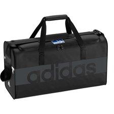 lyngby bk - sportstaske sort - tasker
