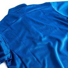 3648ab7a2f1 PUMA Træningstrøje Foundation Big Cat 1/2 Zip - Blå Børn | www.unisport.dk