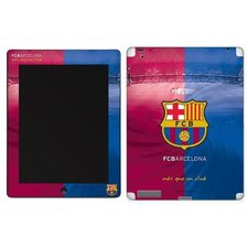 Image of   Barcelona iPad 2 / 3 & 4G Skin