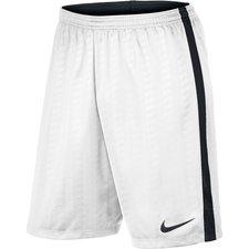 Image of   Nike Shorts Dry Academy - Hvid/Sort