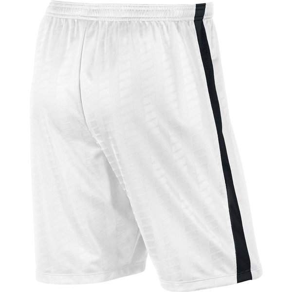 8ec42a8b4 Nike Shorts Dry Academy - White/Black Kids. Read more about the product. - football  shorts