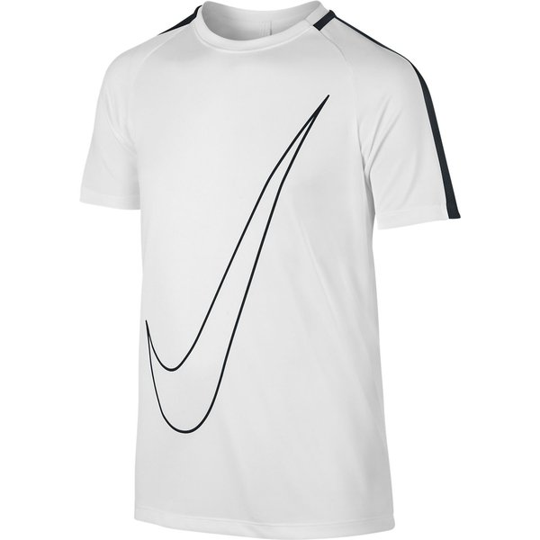 Nike Dry Academy Graphic Kids S/S Training T-Shirt Image