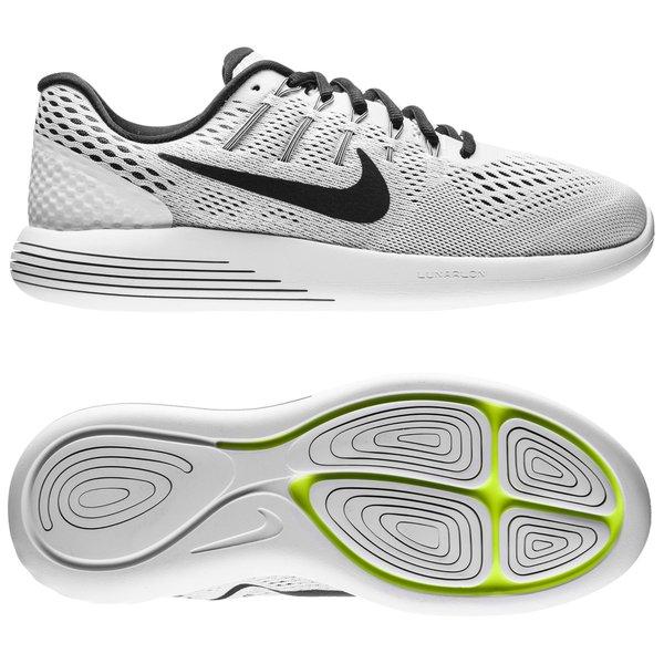 wholesale dealer 754b3 6fc6c Nike Juoksukengät LunarGlide 8 - Valkoinen Musta. Lue lisää tuotteesta. -  juoksukengät. - juoksukengät image shadow