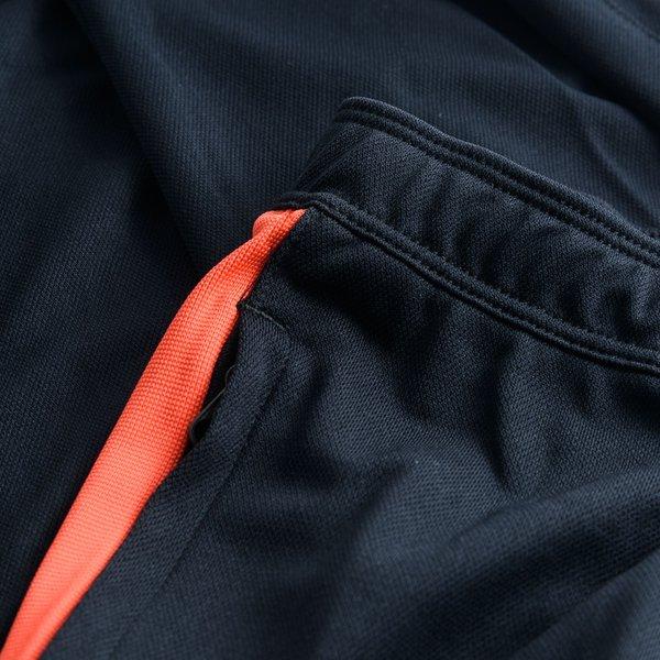 timeless design lowest price incredible prices Nike Tracksuit Dry Squad Neymar Jr. Knit - Black/Max Orange/Metallic Silver  Kids