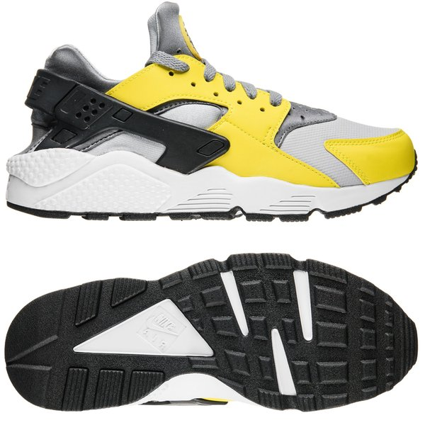 new concept 9874e 57b08 ... where can i buy nike air huarache gul grå sort unisport.dk 17276 0f491