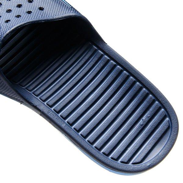 separation shoes 3e510 b9c34 Nike Suihkusandaalit Solarsoft - Navy Sininen 4