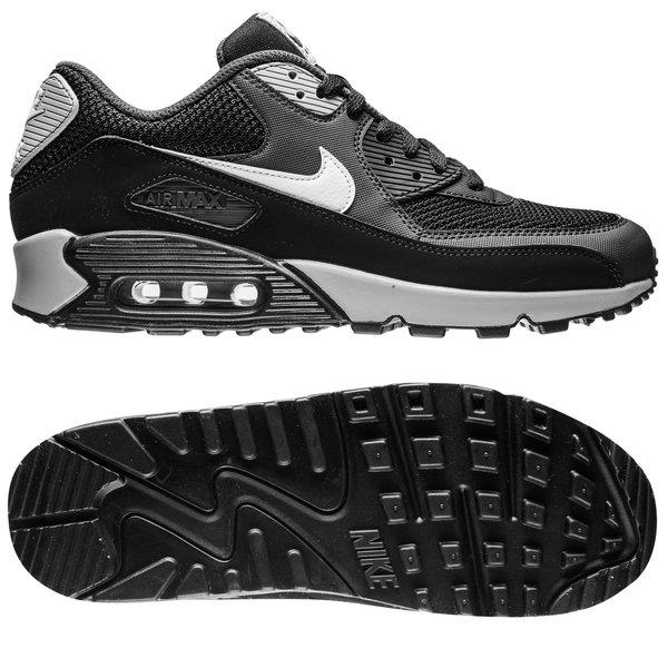 Nike Air Max 90 Essential - Noir/Blanc/Gris