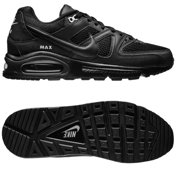 Nike Air Max Command - Anthracite/Black