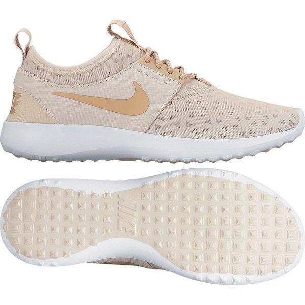6a7de4c7 Nike Juvenate - Beige/Hvid Kvinde | www.unisport.dk