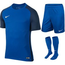 nike revelution 9+1 - kit