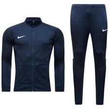 Nike Trainingspak Squad 17 II - Navy/Wit