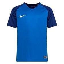 Nike Trikot Trophy Iii - Blau/navy Kinder