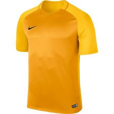 Nike Trikot Trophy III - Gold/Gelb Kinder