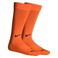 Nike Fotbollsstrumpor Classic II - Orange/Svart