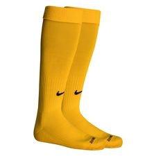 Nike Fotbollsstrumpor Classic II - Guld/Svart