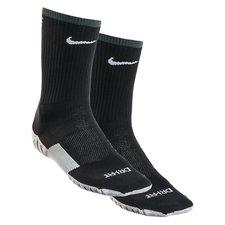 Nike Voetbalsokken Team Matchfit Core Crew - Zwart/Wit