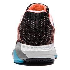 Nike Laufschuhe Air Zoom Structure 20 SchwarzWeißOrange