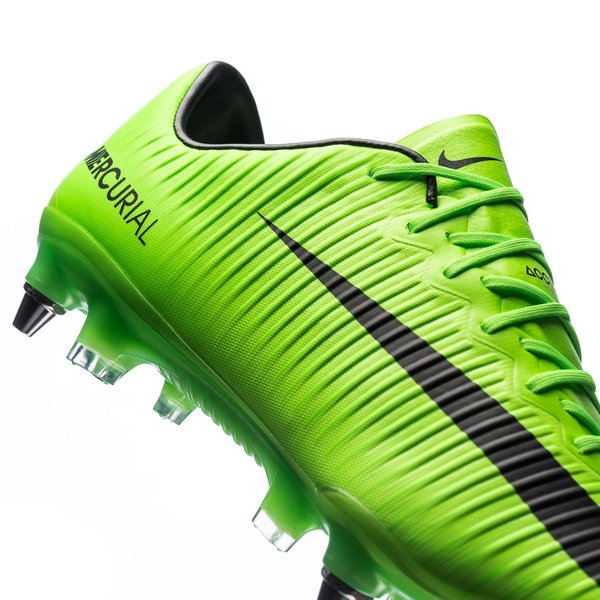 low cost 6e314 027a0 Nike Mercurial Vapor XI SG-PRO Radiation Flare - Electric ...