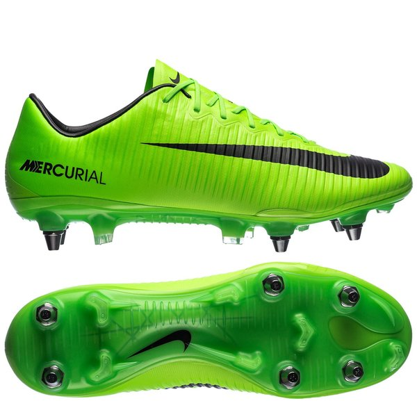 low cost a0a01 a8767 Nike Mercurial Vapor XI SG-PRO Radiation Flare - Electric ...