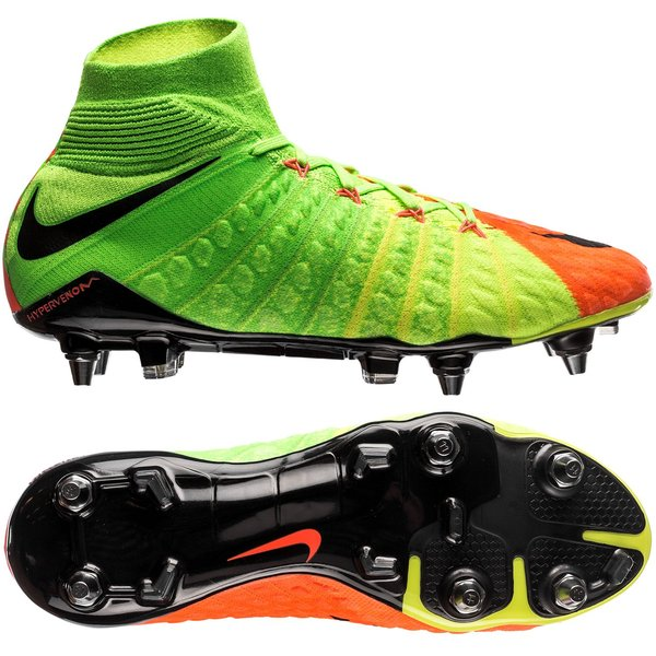 release date: 9c098 a5f22 Nike Hypervenom Phantom 3 DF SG-PRO Radiation Flare ...