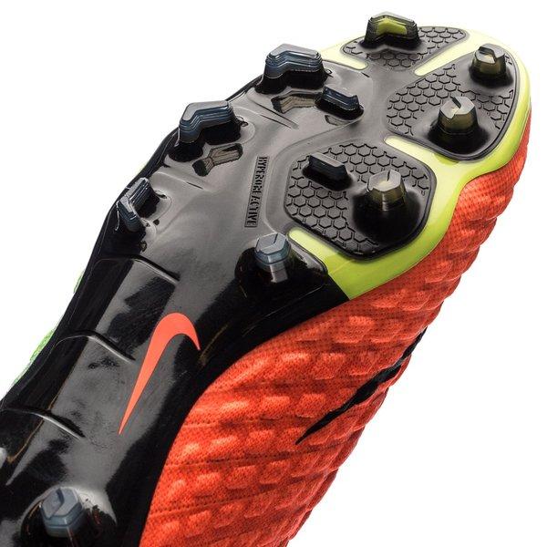 info for 4e2ff 1f093 Nike Hypervenom Phantom 3 DF FG Radiation Flare - Vihreä Musta Oranssi 8