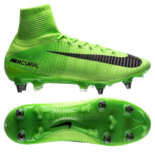 half off c8386 ec925 Nike Mercurial Superfly V SG-PRO Radiation Flare - Electric ...