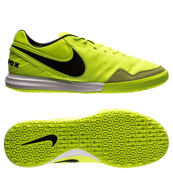 6890440308e 140.00 EUR. Price is incl. 19% VAT. -60%. Nike TiempoX Proximo IC Radiation  Flare - Volt Black