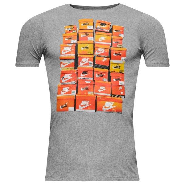 Nike Boys Sportswear Vintage Shoe Box T-Shirt