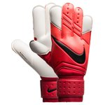 Nike Torwarthandschuhe Vapor Grip 3 Radiation Flare - Rot/Orange/Schwarz