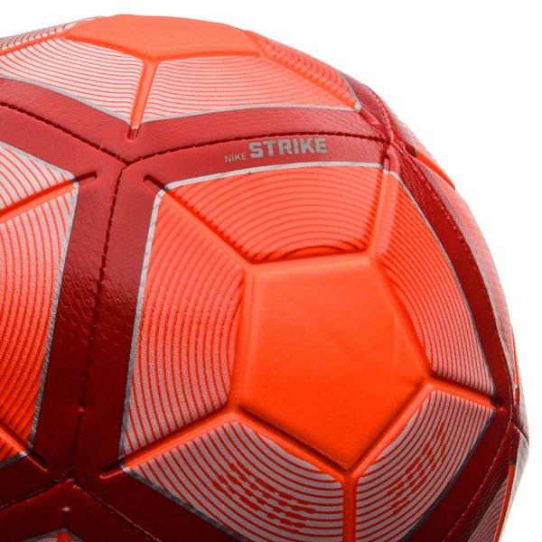 306d6c67c9b Nike Voetbal Strike - Oranje/Roze/Zwart   www.unisportstore.nl