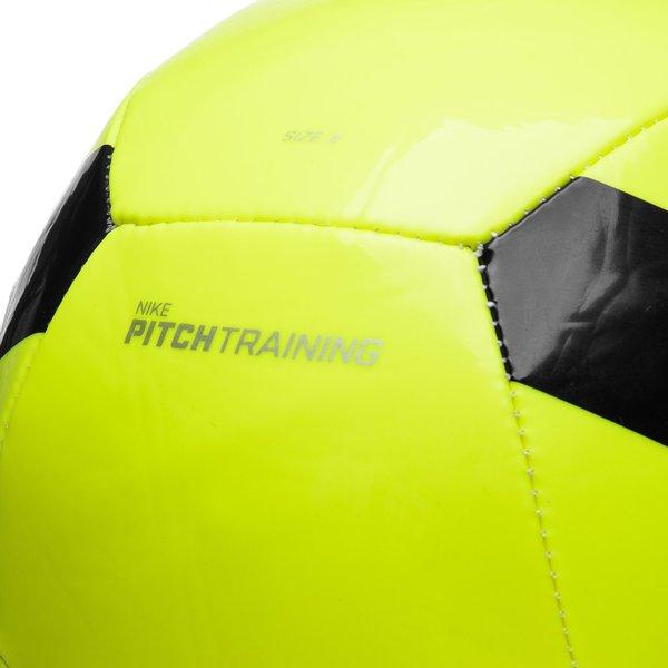 Ballon Www Fluonoirargenté Nike Training Jaune Pitch 4AWqdF