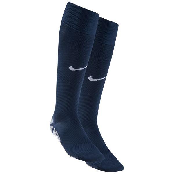 Nike Stutzen Grip Strike Lightweight OTC - Navy/Weiß | www ...