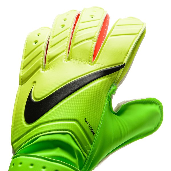 nike gants de gardien match fa radiation flare vert jaune fluo noir. Black Bedroom Furniture Sets. Home Design Ideas
