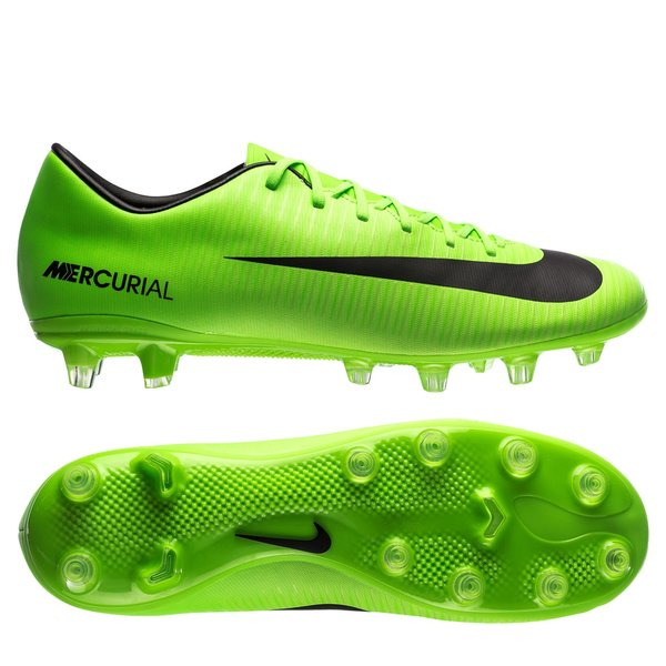 various styles best online look good shoes sale Nike Mercurial Victory VI AG-PRO Radiation Flare/Electric Green/Black