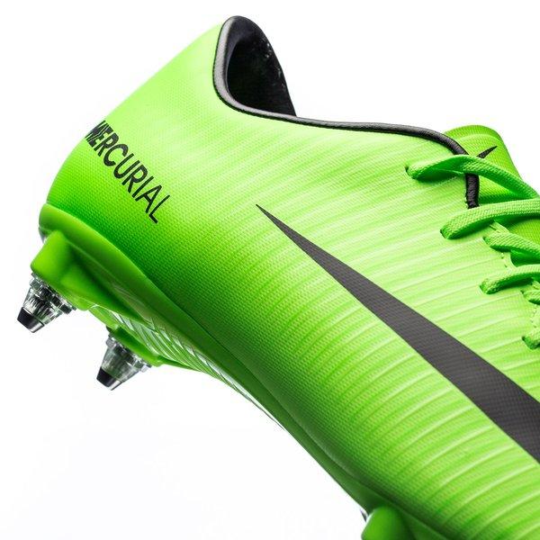 188805c2e Nike Mercurial Victory VI SG Radiation Flare/Electric Green/Black ...